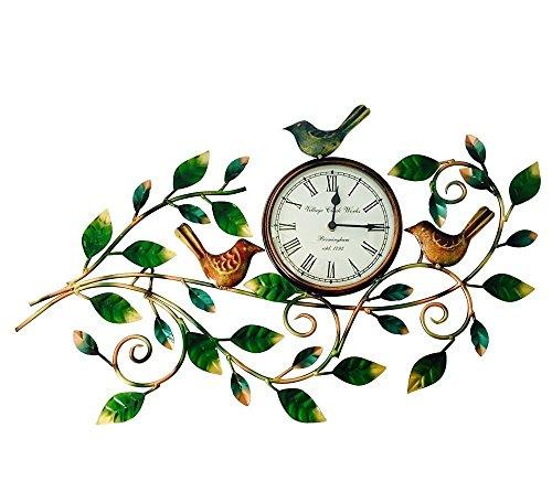 Pared Reloj