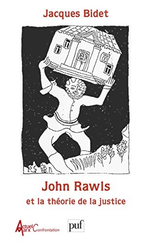 John Rawls et la thorie de la justice