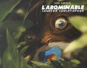 "Afficher ""L'abominable Charles Christopher"""
