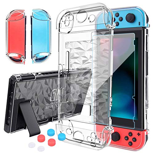 HEYSTOP Coque pour Nintendo Switch, Étui Nintendo Switch...
