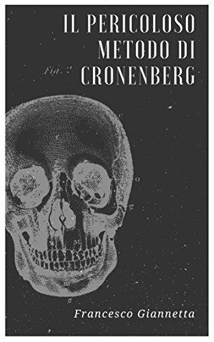Il Pericoloso Metodo di Cronenberg