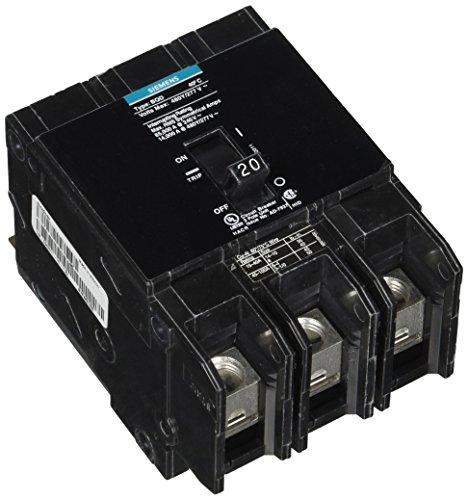 Siemens bqd32020-amp Drei Pole 480y/277V AC 14kaic Bolzen in vorzubeugen -