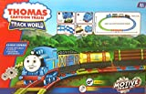 #3: Thomas Cartoon Train Set of 14pcs for Kids DIY Track World Classic Express Set