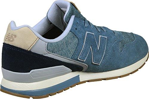 New Balance MRL 996 D TE Riptide Bleu