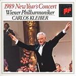 Neujahrskonzert in Wien 1989