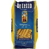 De Cecco Tortiglioni, Pasta di Semola di Grano Duro - 500 gr