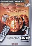 Glasklar DVD interactiv: Anatomie des Menschen  (DVD-ROM)