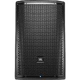 JBL PRX812W 1500W Negro altavoz - Altavoces (De 2 vías, Inalámbrico y alámbrico, RCA/XLR, 1500 W, 44,8 - 20000 Hz, Negro)