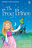 The Frog Prince: For tablet devices