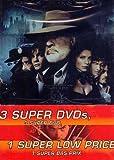 Fox 3 Pack Superheroes [Import USA Zone 1]