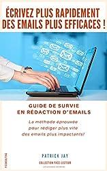Ecrivez plus rapidement  des emails plus efficaces !