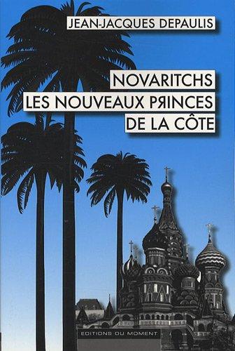 NOVARITCHS NOUVEAUX PRINCES