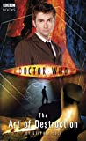 Doctor Who: The Art of Destruction
