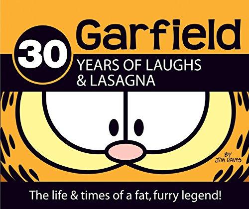 GARFIELD  11