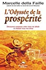 L'Odyssée de la prospérité par Della Faille