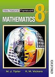 [New National Framework Mathematics 8+ Pupil's Book] (By: M. J. Tipler) [published: September, 2003]