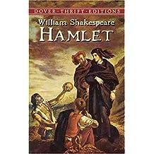 Hamlet (illustrated) (English Edition)