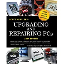 Upgrading and Repairing PCs by Scott Mueller (2004-08-18)