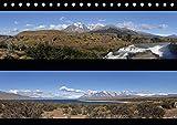 Im Nationalpark Torres del Paine (Chile) (Tischkalender 2020 DIN A5 quer): Torres del Paine - einer der bekanntesten Nationalparks in Chile, um die ... (Monatskalender, 14 Seiten ) (CALVENDO Natur) -