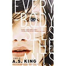 Everybody Sees The Ants by King, A.S. (October 11, 2012) Paperback