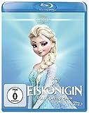 Die Eiskönigin-Völlig unverfroren: Disney Classics [Blu-Ray] [Import]