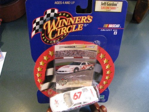 jeff-gordon-67-outback-steakhouse-1990-pontiac-busch-series-1-64-scale-diecast-lifetime-series-3-of-