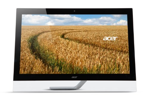 Acer Touchscreen Monitor T272HULbmidpcz im Test