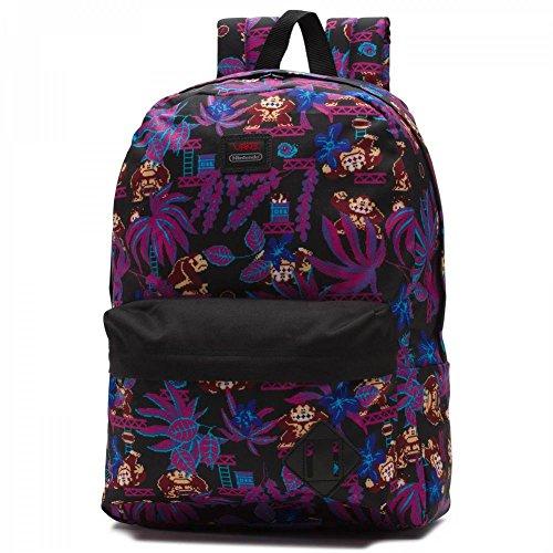 vans-nintendo-old-skool-backpack-donkey-kong-purple-unica