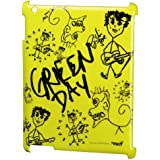 Whatever it Takes Green Day - Funda para iPad 2, color amarillo