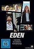 EDEN - Ein Europa. Viele Grenzen. Fünf Schicksale. (2 DVDs im Schuber)