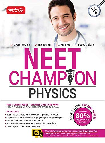 NEET Champion Physics