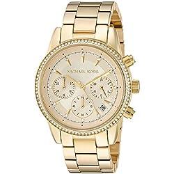 Michael Kors Reloj para Mujer de MK6356