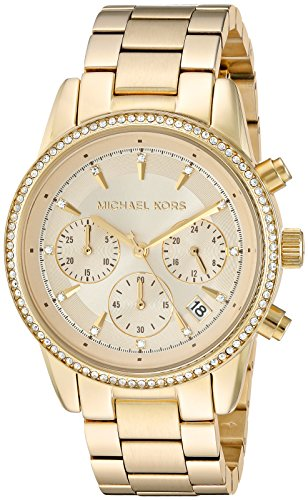 Michael Kors Women's Watch MK6356