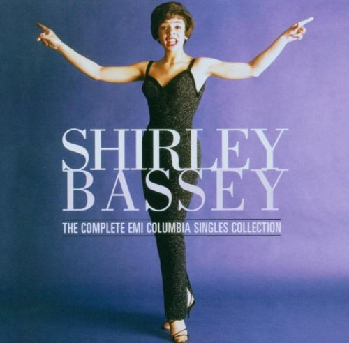 The Complete EMI Columbia Singles Collection (Bassey-cd Shirley)