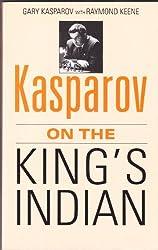 Kasparov on the King's Indian (A Batsford chess book) by Garry Kasparov (1993-09-05)