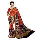 Jay Varudi Creation Women's Multi-Colour...