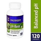 Enzymedica, pH-Basic, 120 magensaftresistenten Kapseln