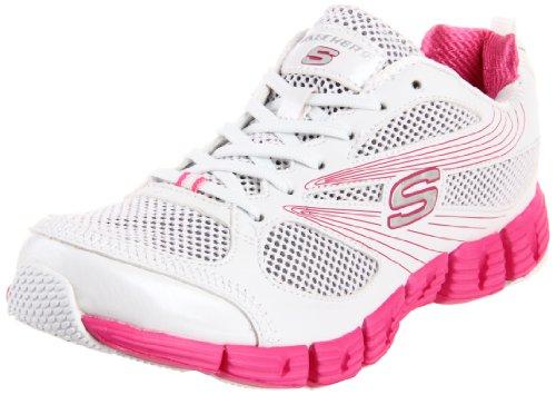 Skechers Stride 11635 WPK, Baskets mode femme