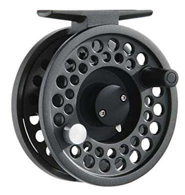 DAIWA WILDERNESS 300 Model No WD300 FLY REEL from DAIWA