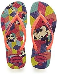Havaianas Slim Disney Cool, Infradito Bambina