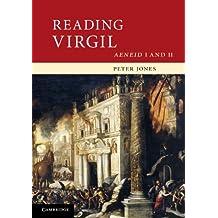 Reading Virgil: Aeneid I and II (Cambridge Intermediate Latin Readers)