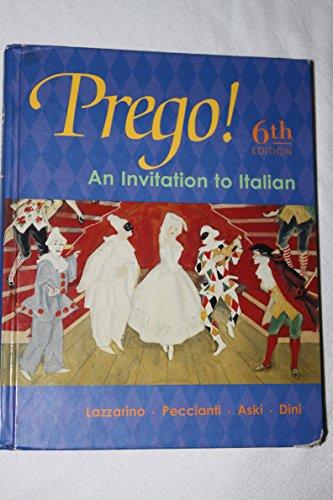 prego-an-invitation-to-italian-student-edition-by-lazzarino-graziana-published-by-mcgraw-hill-humani