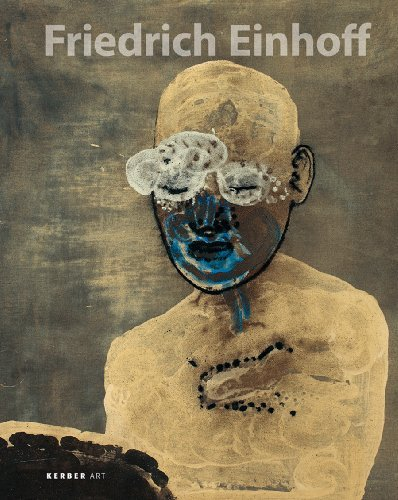 Friedrich Einhoff (Kerber Art (Hardcover)) (2009-02-05)