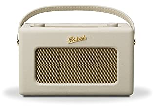 Roberts Revival iStream2 DAB/DAB+/FM Internet Radio - Pastel Cream (B008R6ODZ2) | Amazon price tracker / tracking, Amazon price history charts, Amazon price watches, Amazon price drop alerts