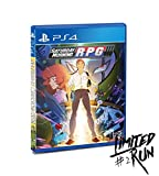 Saturday Morning RPG - PS4 by Limited Run Games