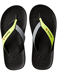 Reebok Women's Adventure Flip-Flops and House Slippers Plastic Moulded