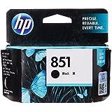 HP 851 Inkjet Print Cartridge (Black)