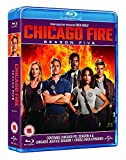 Chicago Fire: Season 5 Set [Edizione: Regno Unito]