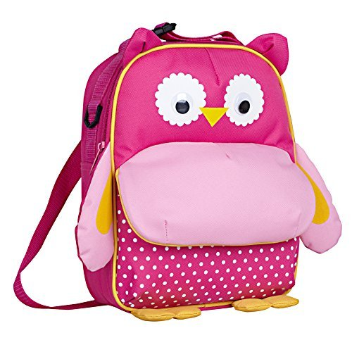 Yodo-Playful-Kids-Lunch-Boxes-3-Way-Carry-Bag-and-Toddler-Backpack-Safe-Insulated-Lining-Large-Fro