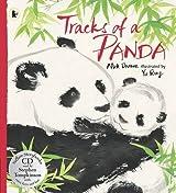 Tracks of a Panda (Nature Storybooks)